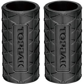 Topeak CO2 Sleeve 16g 2 pieces black